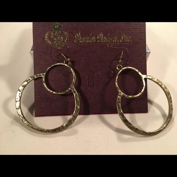 Premier Designs Jewelry - Jane- Premier Designs earrings